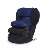 Автокресло Cybex Juno 2-Fix Blue Moon (синий)