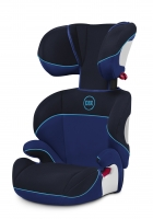 Автокресло Cybex Solution Blue Moon (синий)